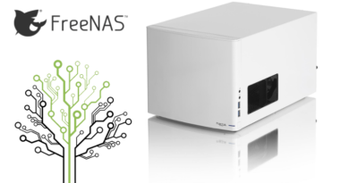 DIY NAS Freenas Server – Build your own NAS with Freenas