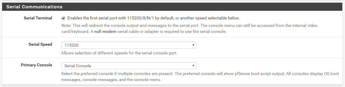 Enable SSL for pfSense 2.4: Fast & Easy 2018 - Ceos3c