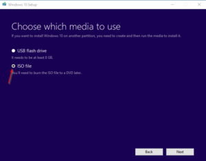 Create Windows 10 Image for Deployment with FOG Server 2019 - Ceos3c