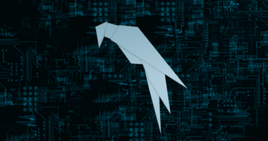 How to stay Anonymous online using the ParrotSec OS