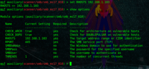 Metasploit Modules Explained