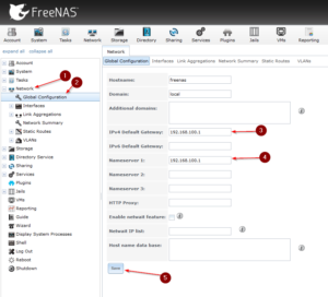 How to install FreeNAS 11
