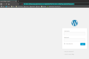 How to hack wordpress