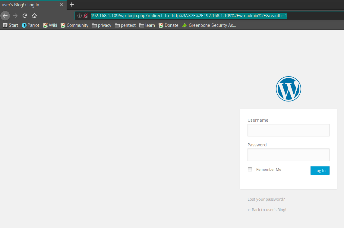 How to hack a Wordpress Website - Ethical Hacking Tutorial