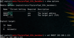 Basic Pentesting 1 Walkthrough