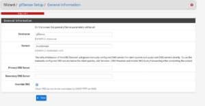 How to install pfSense 2.4.2