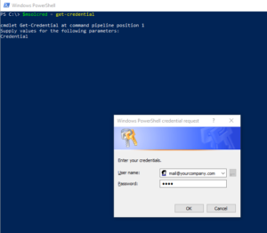 How to test Office 365 SMTP server using Powershell