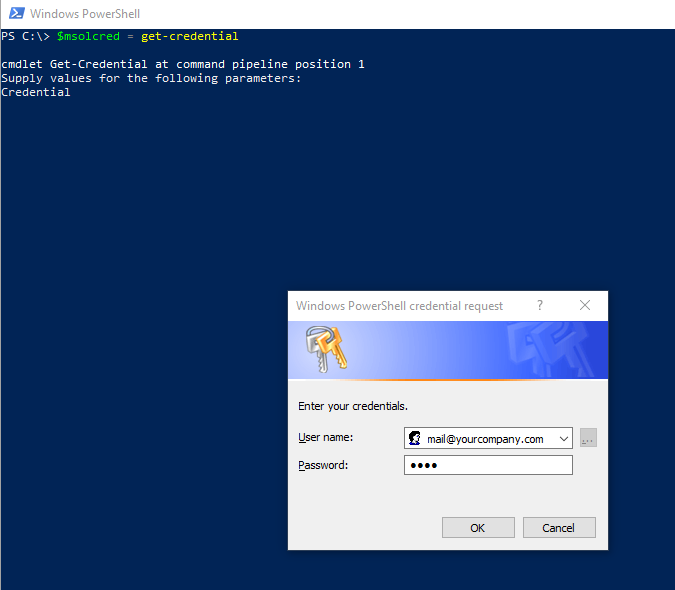 How to test Office 365 SMTP server using PowerShell - Ceos3c