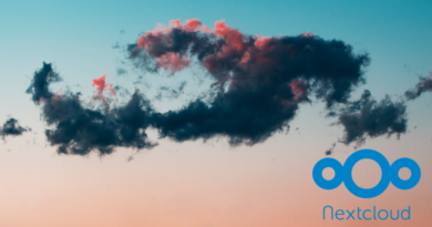 How to Backup NextCloud and move them to another server