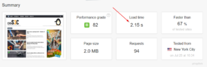 Increase WordPress Performance Step by Step