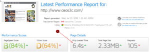 Increase WordPress Performance Tutorial