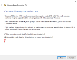 Encrypt USB Stick Tutorial