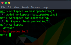 Basic Pentesting 2 Walkthrough