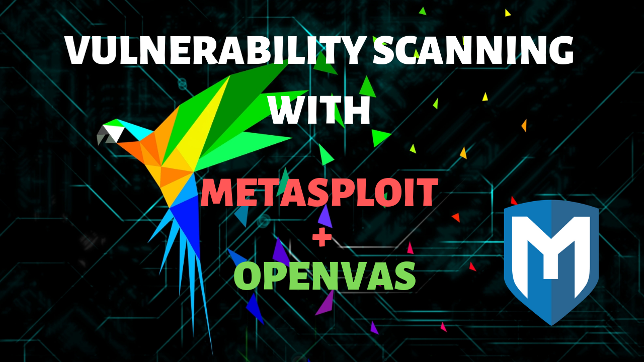 Vulnerability Scanning With Metasploit - Ceos3c