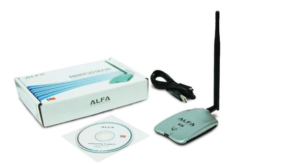 Best Wireless Network Adapter for WiFi Hacking in 2019