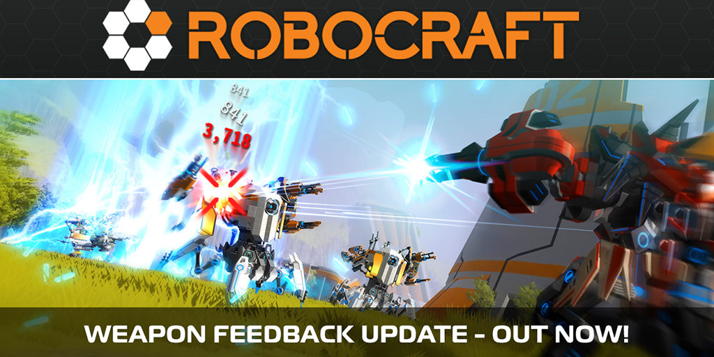 Linux Gaming in 2018 Robocraft