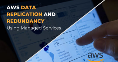 Data Replication and Redundancy - Featured