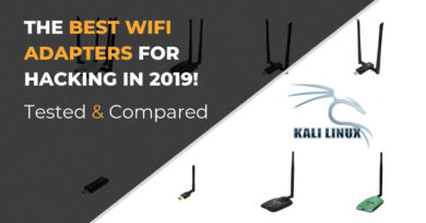 best wifi adapter for hacking in 2019