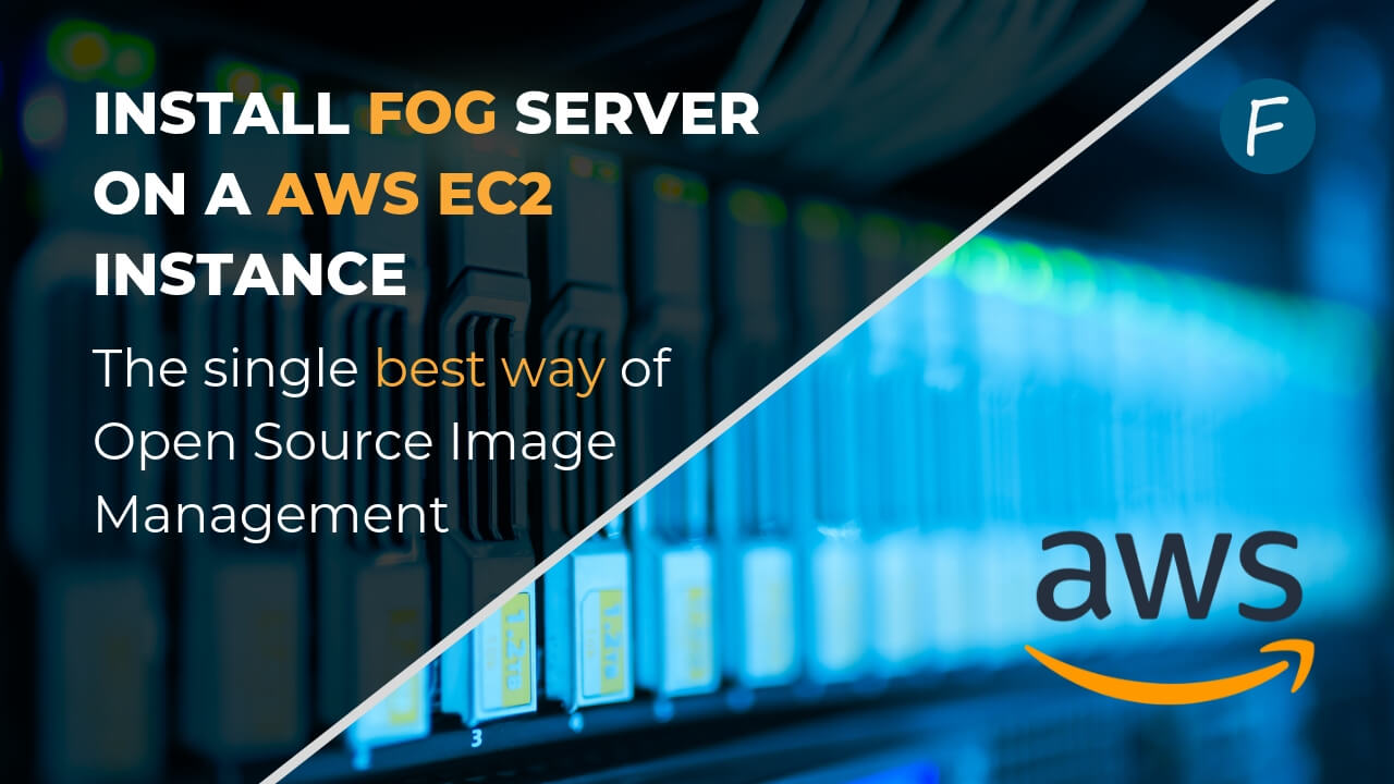 Install FOG on Ubuntu 18 04 on AWS EC2 with pfSense - Ceos3c