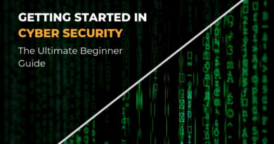 Getting started in Cyber Security in 2019 – The Complete Guide