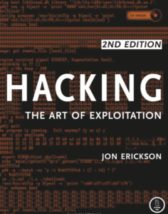 The Best Hacking Books in 2019 - Beginner to Advanced - Ceos3c