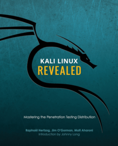 Kali Linux Revealed