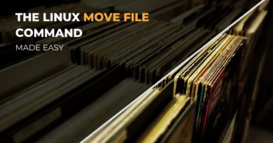 The Linux Move File Command – Made Easy!