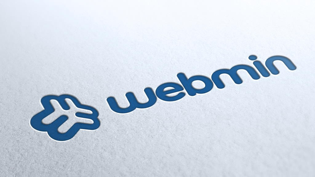 webmin cover