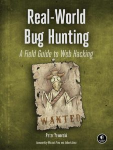 Best Hacking Books in 2020