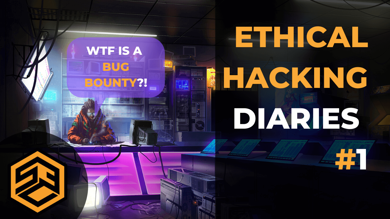 Ethical Hacking Diaries