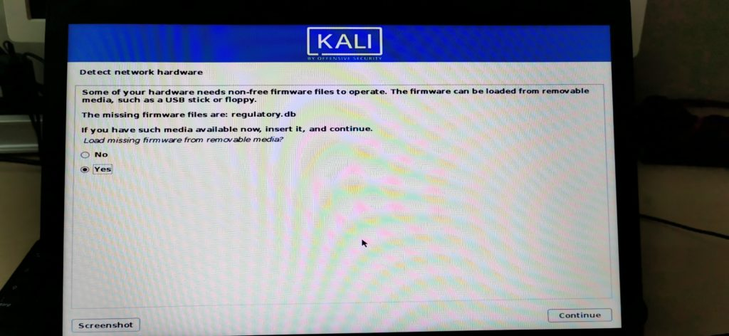 Install Kali Linux 2020.2 in Dual Boot with Windows 10