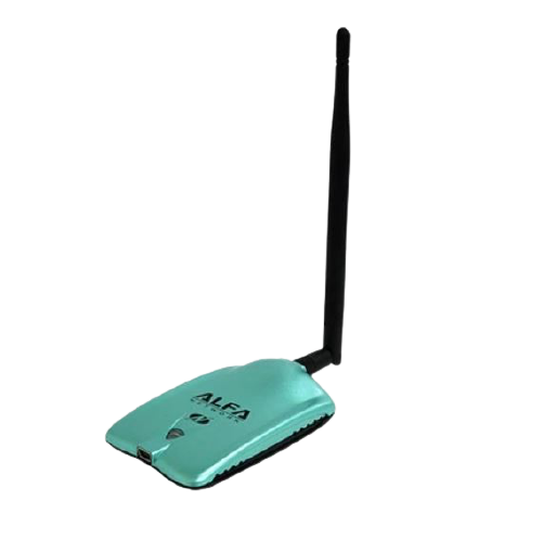 WiFi Adapter for Kali Linux AWUS036NH